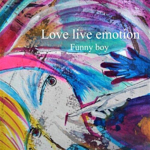 Love Live emotion
