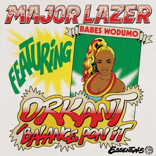 Orkant/Balance Pon It (feat. Babes Wodumo & Taranchyla)