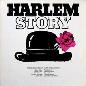 Harlem Story - WDR Big Band