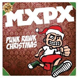 Punk Rawk Christmas