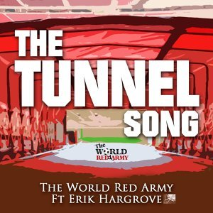 The Tunnel Song (feat. Erik Hargrove)