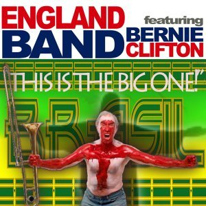 Brazil - This Is the Big One (feat. Bernie Clifton)