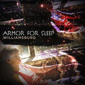Williamsburg - DMD Single