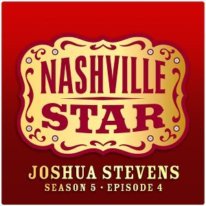 I'm In A Hurry [And I Don't Know Why] [Nashville Star Season 5 - Episode 4] - DMD Single