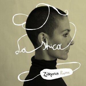 Zingara rapera - DMD Single