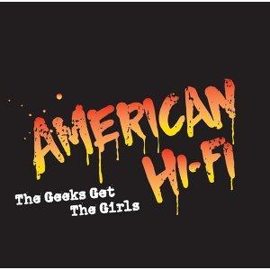 The Geeks Get The Girls - DMD Single