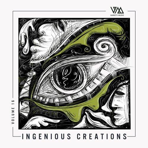 Ingenious Creations, Vol. 16