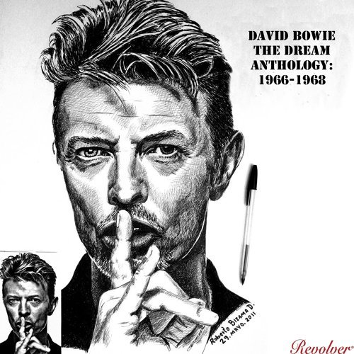 The Dream Anthology 1966-1968
