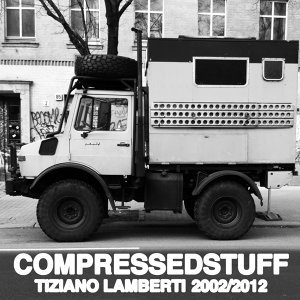 Compressedstuff 2002 / 2012