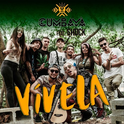 Vívela (feat. Shock)