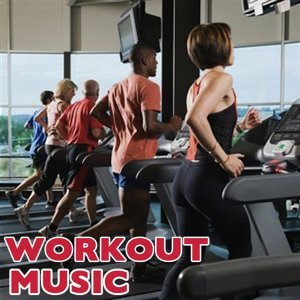 Workout Music - Designed for Cardio, Spinning, Weight Training, Weight Loss, P90, Running Music