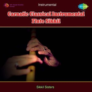 Carnatic Classical Instrumental Flute Sikkil