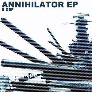 Annihilator EP