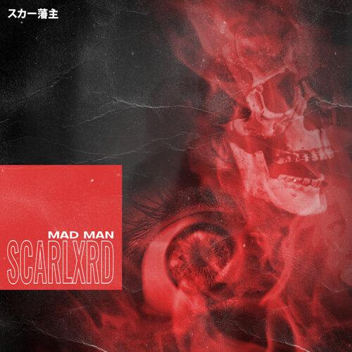 Scarlxrd - スカー藩主 - KKBOX