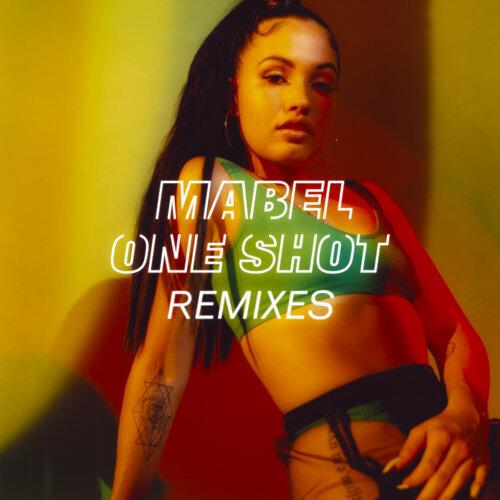 One Shot - Remixes