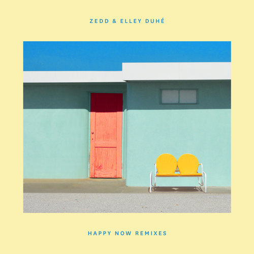 Happy Now - Remixes