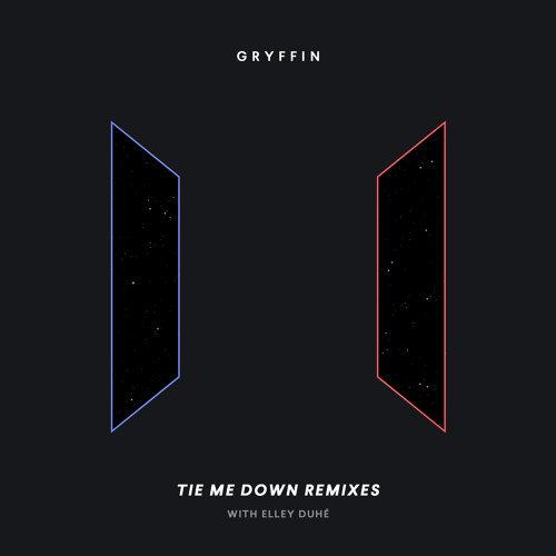 Tie Me Down - Remixes