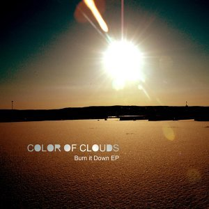 Burn It Down EP