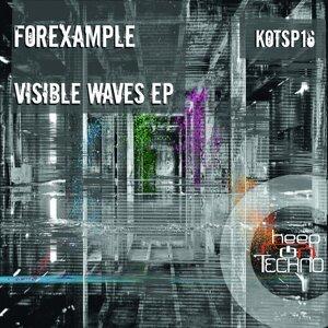 Visible Waves EP