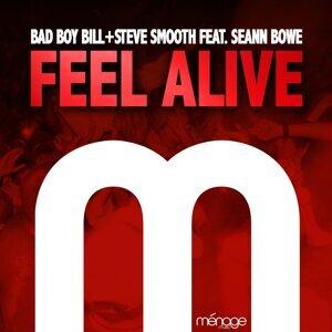 Feel Alive (feat. Seann Bowe)