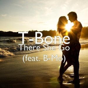 There She Go (feat. B-Mo)