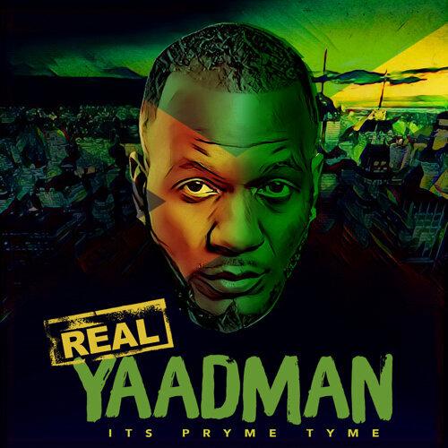 Real Yaad Man