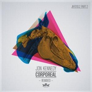 Corporeal - Remixed, Pt. 2 - Teaser