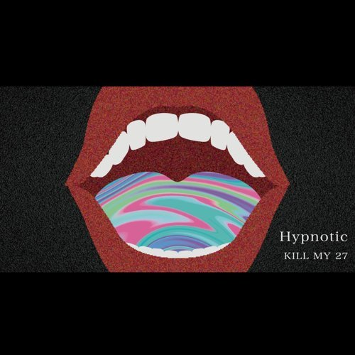 - 2nd EP「Hypnotic」-