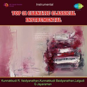 Top 31 Carnatic Classical Instrumental