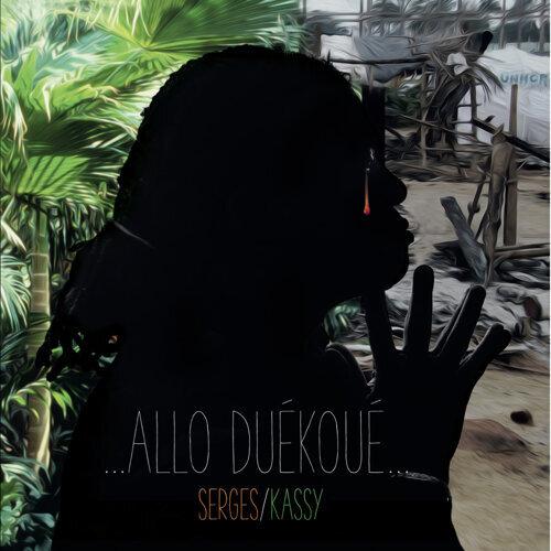 Allo Duékoué