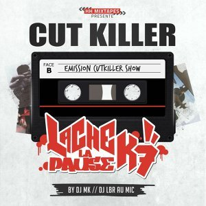 Lache la pause K7 - Emission cut killer show