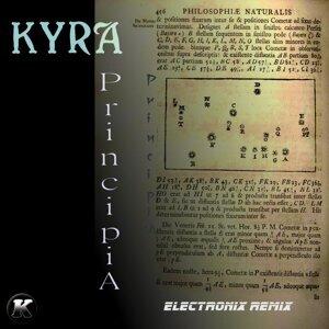 Principia - Electronix Remix