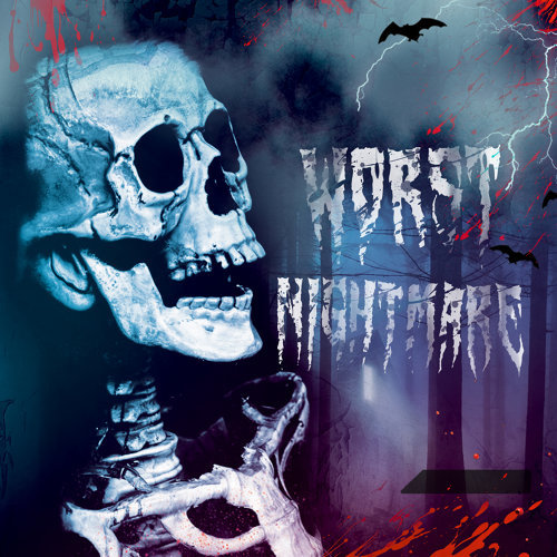 Scary Sounds - Worst Nightmare: Tthe Most Frightening and