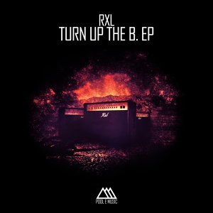 Turn up the B. EP