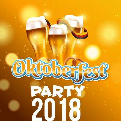 Oktoberfest Party 2018