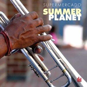 Summer Planet