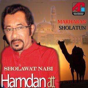 Sholawat Nabi Hamdan ATT