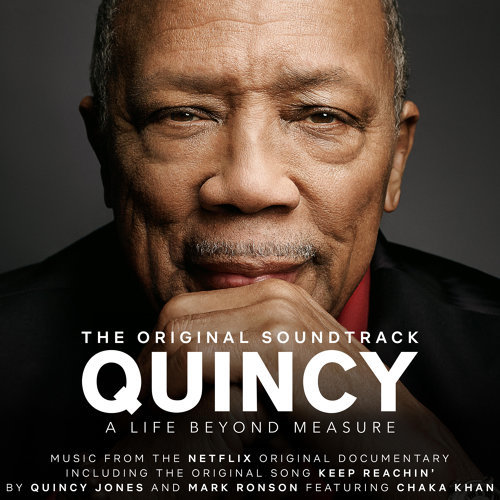 Quincy: A Life Beyond Measure - Music From The Netflix Original Documentary