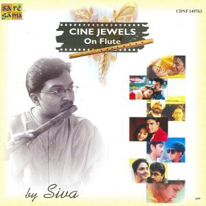 Cine Jewels On Flute - Siva