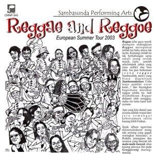Reggae and Reggoe
