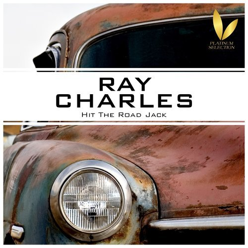 Ray Charles - Hit the Road Jack - KKBOX