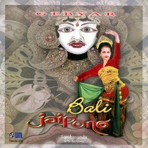 Gebyar Bali Jaipong