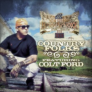 Country Folks (feat. Colt Ford)