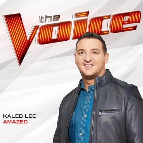 Amazed - The Voice Performance