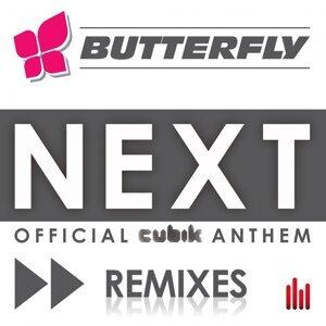Next (Official Cubik Anthem) [Remixes]