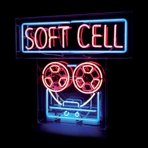 soft cell demo non stop