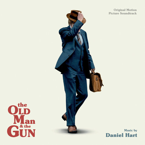 The Old Man And The Gun (老人與槍電影原聲帶) - Original Motion Picture Soundtrack