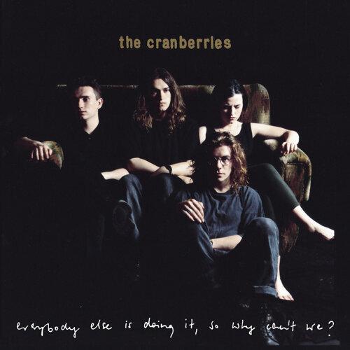 Dreams - Pop Mix / The Cranberry Saw Us Casette Demo