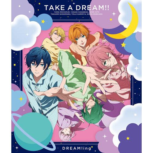 TAKE A DREAM!! (Songs Edition)