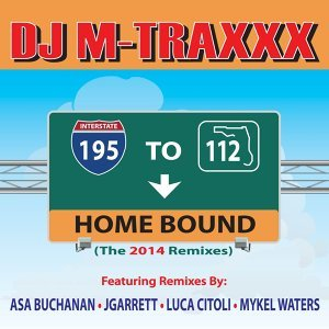 195-112 Home Bound 2014 Remixes